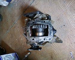 Коробка отбора мощности МД-433
