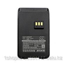 Аккумулятор CS-MTP418TW для рации SMP418(Motorola), фото 3