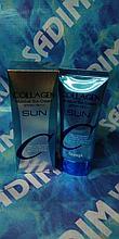Enough Collagen Moisture Sun Cream SPF50+ PA+++ Увлажняющий солнцезащитный крем с коллагеном