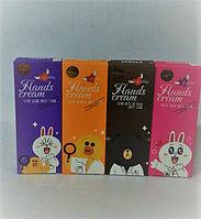 Rabbits hand cream (ассортимент) - Крем для рук
