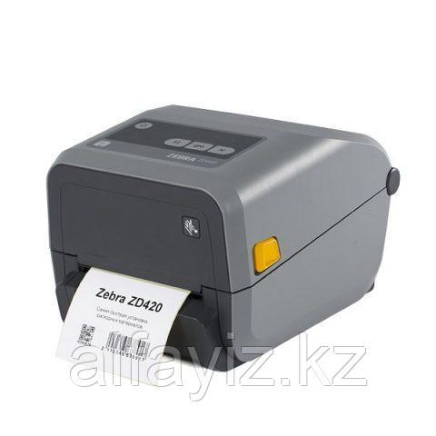 Термотрансферный принтер этикеток Zebra ZD420