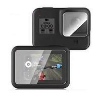 Защитное стекло TELESIN на экран GoPro HERO 8 Black, фото 1