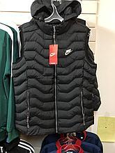 Жилетка Найк Nike на синтепоне