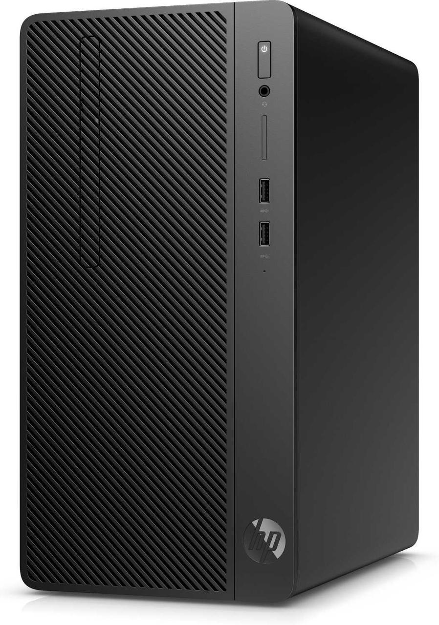 Персональный компьютер  HP 290 G3 MT