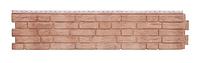 Фасадная панель  Бронзовый 306x1487 мм GL (Я-Фасад) Демидовский кирпич