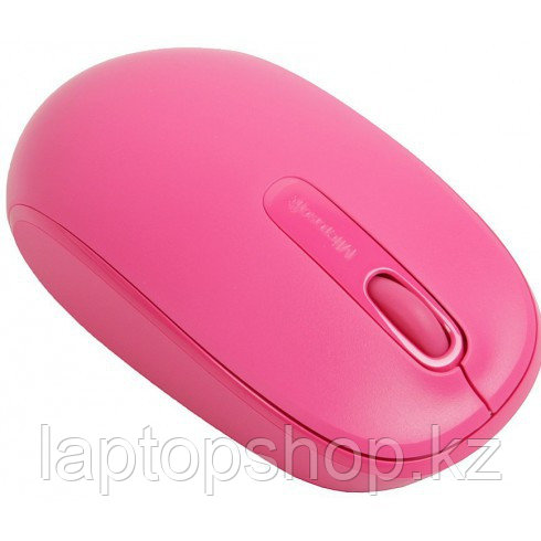 Мышь беспроводная Mouse Microsoft Wireless Mbl Mse 1850 U7Z-00044