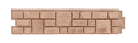 Фасадная панель Янтарный 306x1487 мм GL (Я-Фасад) Екатеринский камень