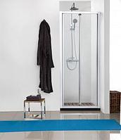 BD100.4121A Душевая дверь BRAVAT LINE 1000х2000 в нишу1 скл.дв.  5mm/easy clean