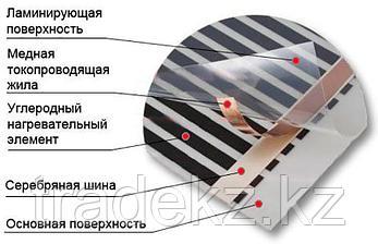 Пленка нагревательная C05 220 Вт/м2 77Core, теплый пол, фото 2