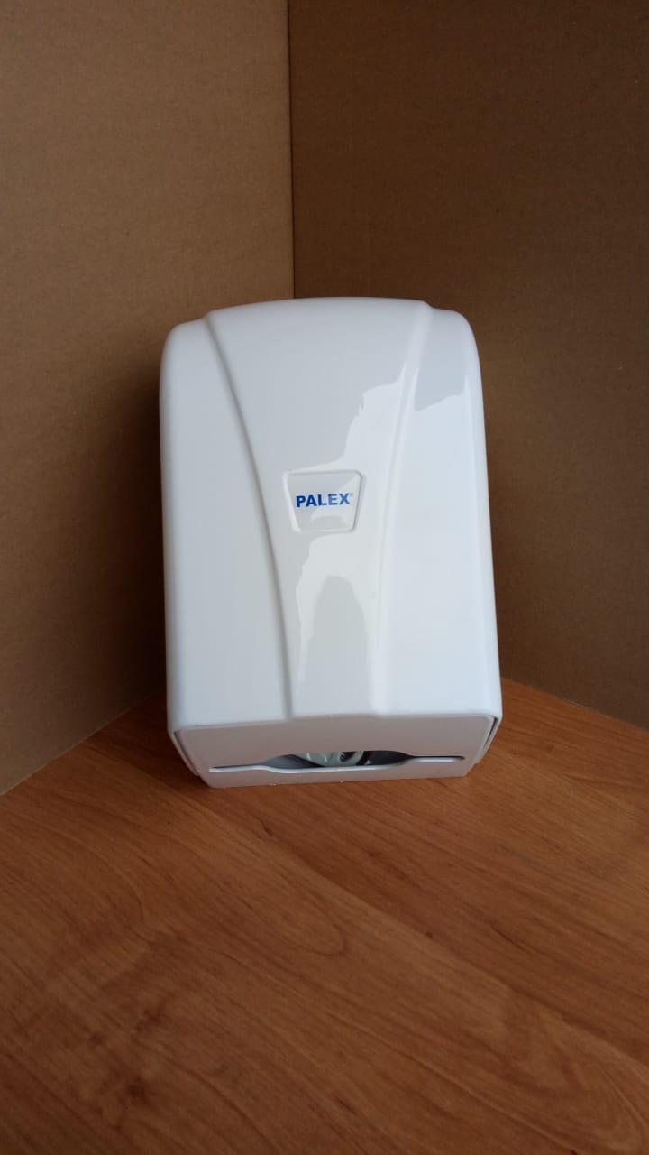 Диспенсер настенный Palex для туалетной бумаги Z укладки