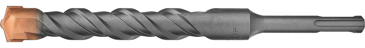 ЗУБР Бур SDS-plus 20 x 200 мм, Профессионал (29314-200-20_z01)