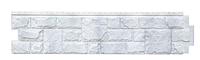 Фасадная панель Серебро 306x1487 мм GL (Я-Фасад) Екатеринский камень