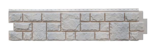 Фасадная панель Железо 306x1487 мм GL (Я-Фасад) Екатеринский камень