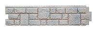 """Панель фасадная """"ЯФАСАД"""" Екатерининский камень Железо 306x1487 мм Grand Line"""