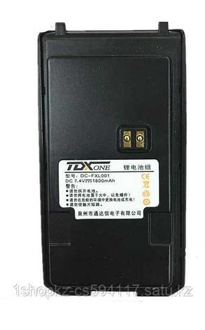 Аккумулятор DC-FXL001 для рации TDX F560, фото 2