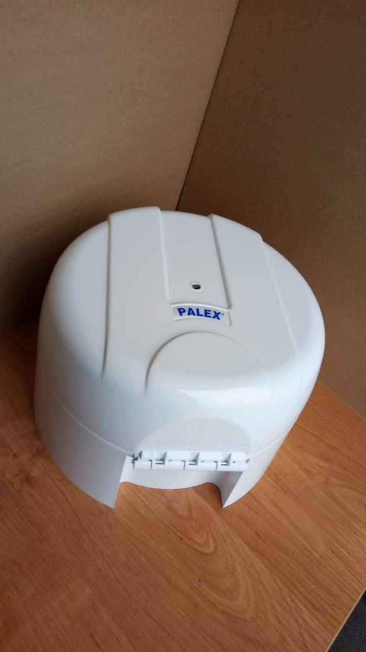 Диспенсер настенный Palex для туалетной бумаги центральной вытяжки