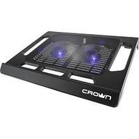 Охлаждающая подставка для ноутбука Crown CMLS-937