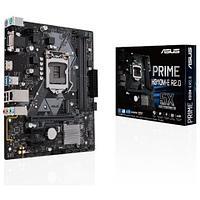 Материнская плата ASUS PRIME H310M-E R2.0/CSM 1151 2xDDR4 4xSATA 1xM.2 D-Sub HDMI mATX