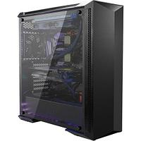 """Компьютерный корпус MSI MPG GUNGNIR 100P ATX/mATX/Mini-ITX 2x3.5"""", 2x2.5"""", USB3.0, 2"""