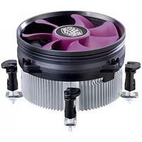 Вентилятор для CPU CoolerMaster X Dream i117 3-pin 1800RPM 19dBA LGA1155/1150/775 RR-X117-18FP-R1