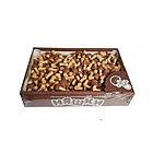 """Печенье грибочки в шоколадной глазури """"Няшки"""", 1 кг"""