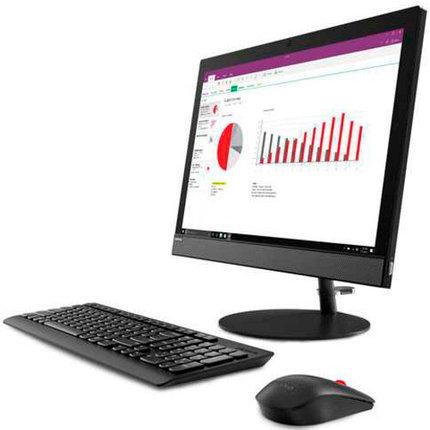 Моноблок Lenovo V130-20IGM 19.5'' WXGA+(1440x900)/Intel Celeron J4005 2.00GHz Dual/4GB/128GB SSD/Intel UHD Gra, фото 2