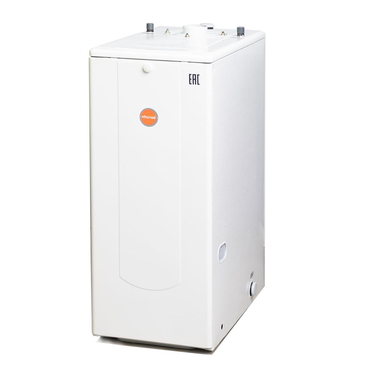 Напольный газовый котел котел TGB 30, 34.8 кВт
