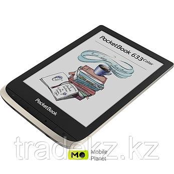 Электронная книга PocketBook PB633-N-CIS, цветной экран, фото 2