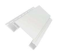 Планка наборная (наличник) 3,0 Grand Line ЯФАСАД  Белый