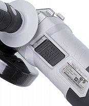 Углошлифовальная машина УШМ-115/800 Ресанта, фото 3