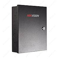 СКУД, контроллер Hikvision DS-K2802
