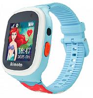 Детские смарт-часы Aimoto Disney Ариэль (Cyan), фото 1