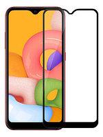Защитное стекло 3D для Samsung Galaxy A31 (000927)