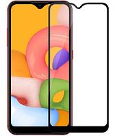 Защитное стекло 3D для Samsung Galaxy A01