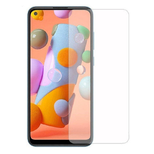 Защитное стекло 3D для Samsung Galaxy A11 (002471)