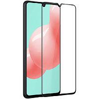 Защитное стекло 3D для Samsung Galaxy A41 (000934)