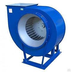 Радиальный вентилятор ВР 300-45-2,5/ 5,5 кВт-3000 об/мин L/R