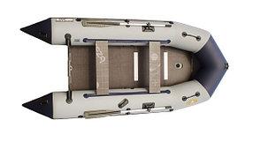 Лодка надувная пвх под мотор Пилигрим-350, фото 2
