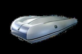 Лодка надувная пвх под мотор Пилигрим-350, фото 3
