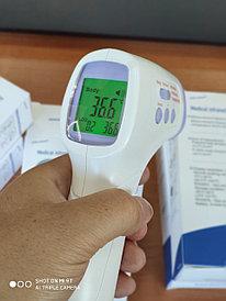 Бесконтактный термометр инфракрасный (тепловизор/пирометр)
