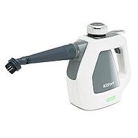 Пароочиститель Kitfort KT-918-2 серый