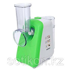 Тёрка электрическая Kitfort КТ-1318-3 зелёный