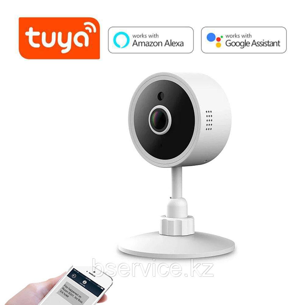 WI-FI камера видеонаблюдения X1 TUYA