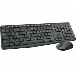 Комплект клавиатура+мышь