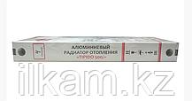 Радиатор отопления алюминиевый TIPIDO-400/1 (высота секции 440мм.), фото 2