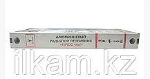 Радиатор отопления алюминиевый TIPIDO-550/1 (высота секции 590 мм.), фото 2