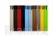 Радиатор отопления алюминиевый TIPIDO-800/1  (высота секции 840  мм.), фото 3
