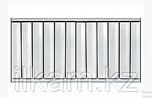 Радиатор отопления алюминиевый TIPIDO-850/1  (высота секции 890  мм.), фото 3