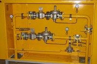 ГРПШ-13Н-FRG/2MB-СГ-2у1 Газорегуляторный пункт шкафной с ЭО
