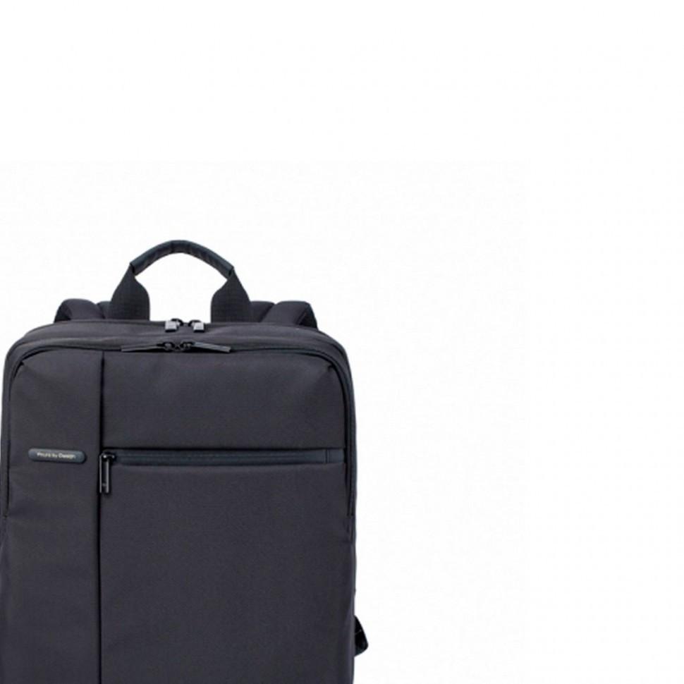 """Рюкзак для ноутбука, Xiaomi, Mi (Classic) Business Backpack ZJB4030CN/JZB4064GL, 40*30.5*14 см., 15"""", 2"""